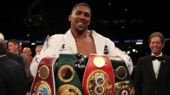Anthony Joshua retains world heavyweight titlw