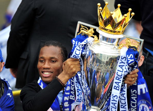 Image - Best yet to come for Salah: Drogba