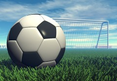 New soccer season gets underway