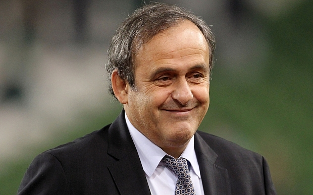 Image - Platini may get UEFA payout