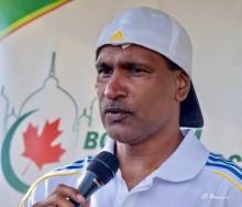 Abdul Nasim, new FANCA Premier team coach: BCMSA