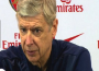 Arsene Wenger: Chelsea v Arsenal is 'the game of the season'. Photo Credit: BBC