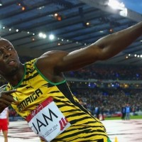 Jamaican sprinter Usain Bolt says he will retire from athletics after the 2017 World Championships in London.