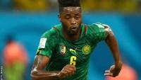 Cameroon midfielder Song retires from International