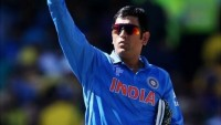 MS Dhoni has no plans to quit as captain of the India