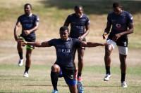 Vodafone Fiji Sevens rep Samisoni Viriviri