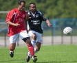 Soccer brawl threatens player safety: File Picture