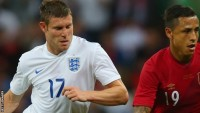 Milner ready for World Cup