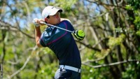 Rory McIlroy in action at Arnold Palmer Invitational in Florida