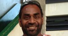 Former Fiji 7s star Viliame Satala