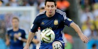 Lionel Messi chasing to equal Spanish record