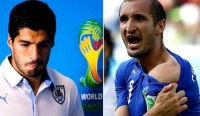 Suarez banned from all levels of soccer