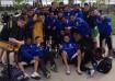 Tanoa FC team members. File Picture
