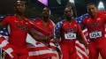 USA  relay team stripped of 2012 Olympic Silver