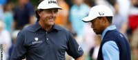 Woods, Westwood needs to pick form for Ryder Cup.